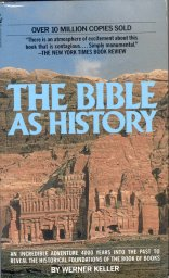 The bible as history